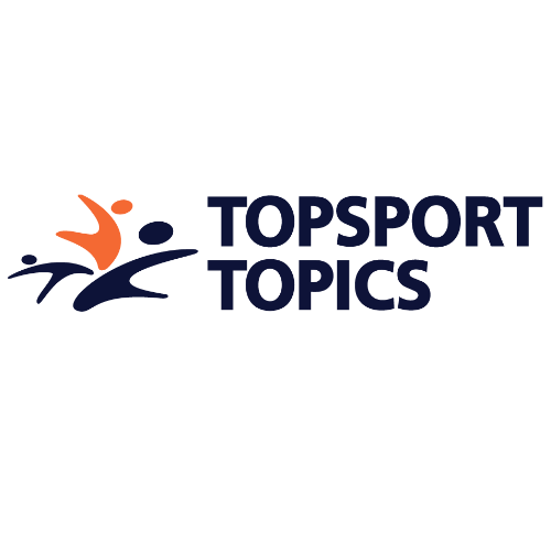 Logo Topsport Topics
