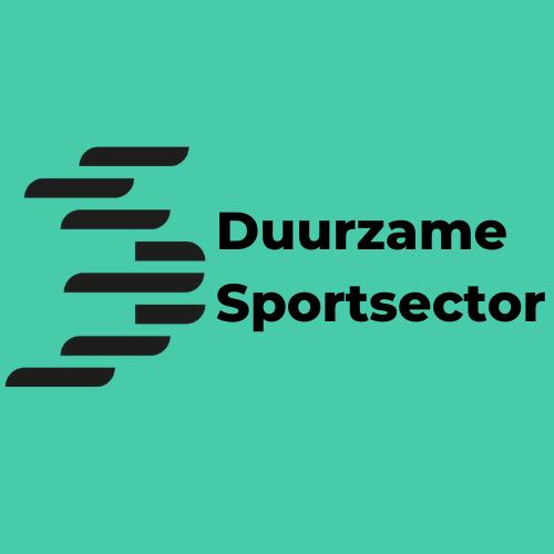 Logo Duurzame Sportsector