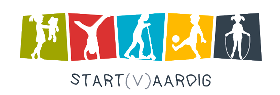 Logo start vaardig